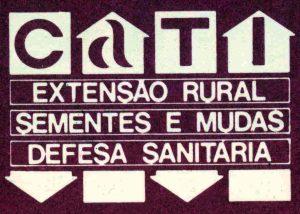 Logo de 1980
